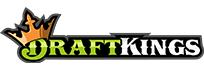 DraftKings Daily Fantasy Logo