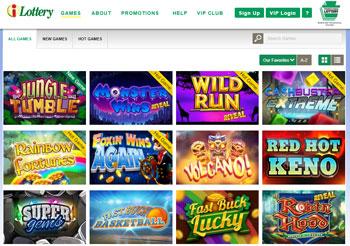 Pennsylvania Online Lottery