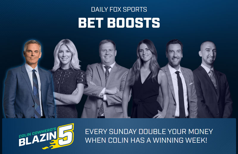 FOX Bet Promotions