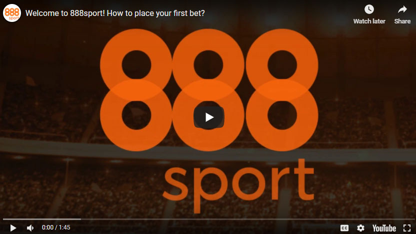 888sport Education